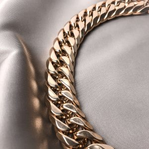 Chain, chain — stainless steel 316L.